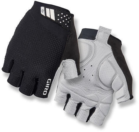 Giro Monica II Gel Gloves Color: Black
