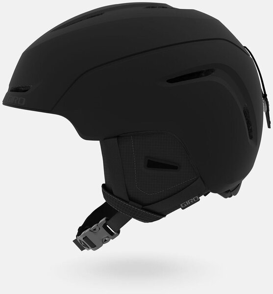 Giro Neo Jr. Helmet Color: Matte Black