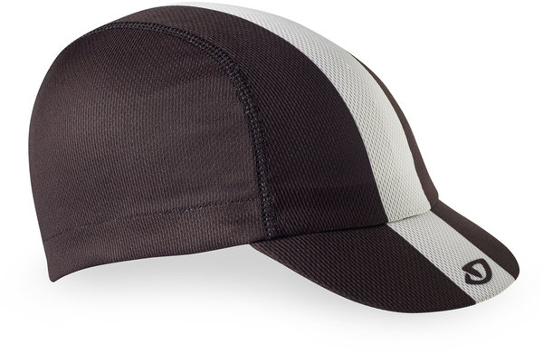Giro Peloton Cap Color: Black/White
