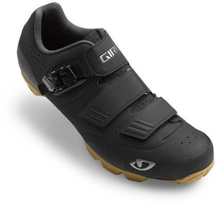 Giro Privateer R Color: Black/Gum