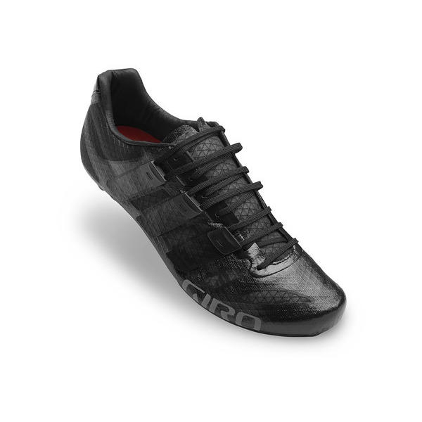 Giro Prolight Techlace Color: Black
