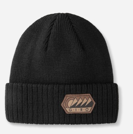 Giro Proof Beanie Color: Black