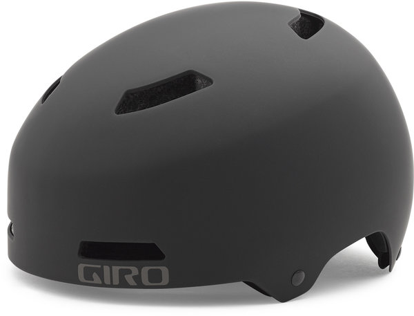 Giro Quarter MIPS Color: Matte Black