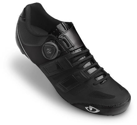 Giro Raes Techlace Color: Black