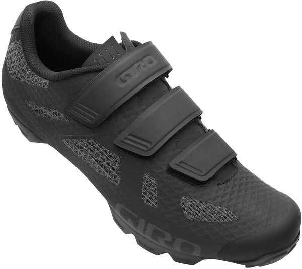 Giro Ranger Shoe Color: Black