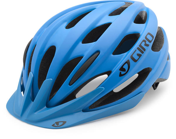Giro Raze Color: Matte Blue