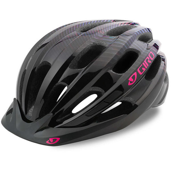 Giro Register Color | Size: Matte Black/Floral Daze | One Size