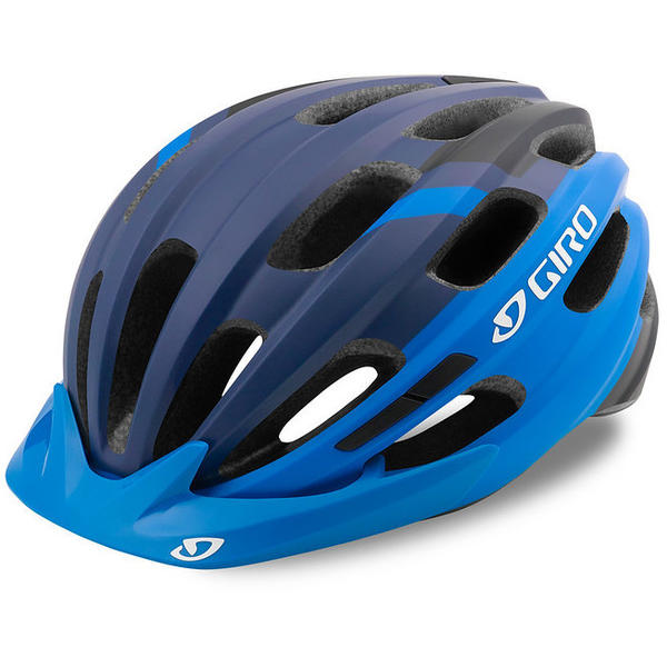 Giro Register Color | Size: Matte Blue | One Size