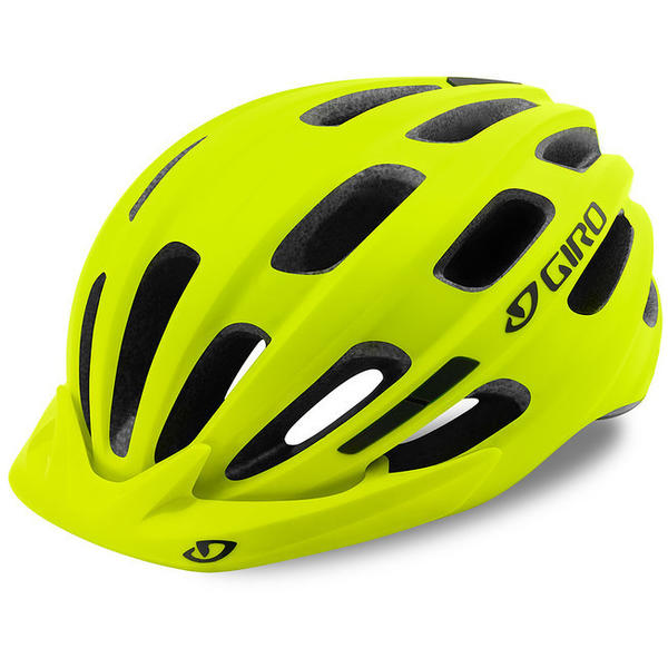 Giro Register Color | Size: Highlight Yellow | One Size