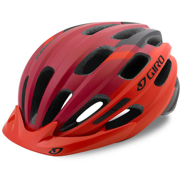 Giro Register MIPS Color | Size: Matte Red | One Size