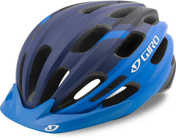 Ice Blue Floral Universal Adult Giro Register MIPS Adult Recreational Cycling Helmet 2020 54-61 cm