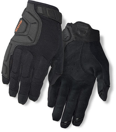 Giro Remedy X2 Gloves Color: Black