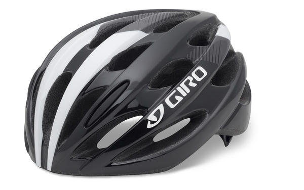 Giro Trinity Color: Black/White