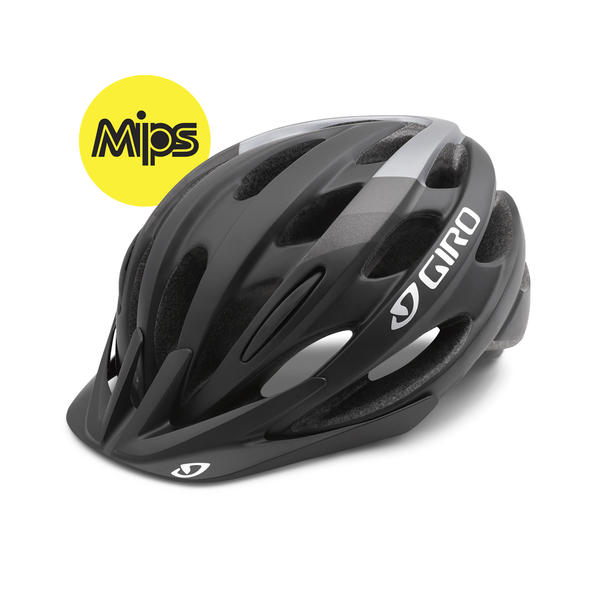 Giro Revel MIPS Color: Matte Black/Charcoal