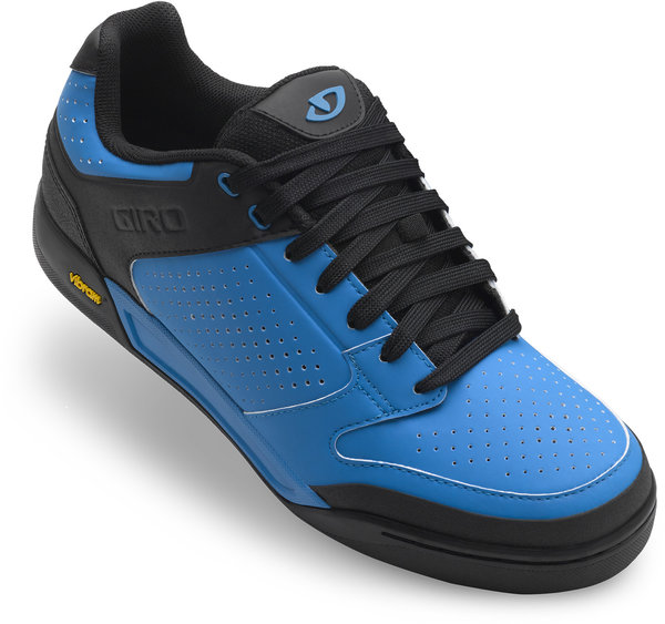 Giro Riddance Color: Blue Jewel/Black