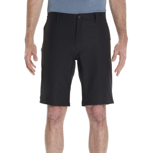 Giro Ride Overshorts Color: Jet Black