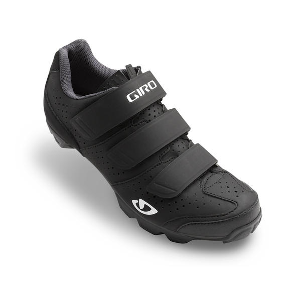 Giro Riela R - Women's Color: Black/Charcoal