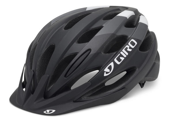 Giro Revel Color: Matte Black/White