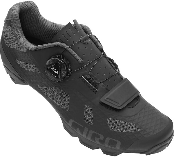 Giro Rincon W Shoe Color: Black