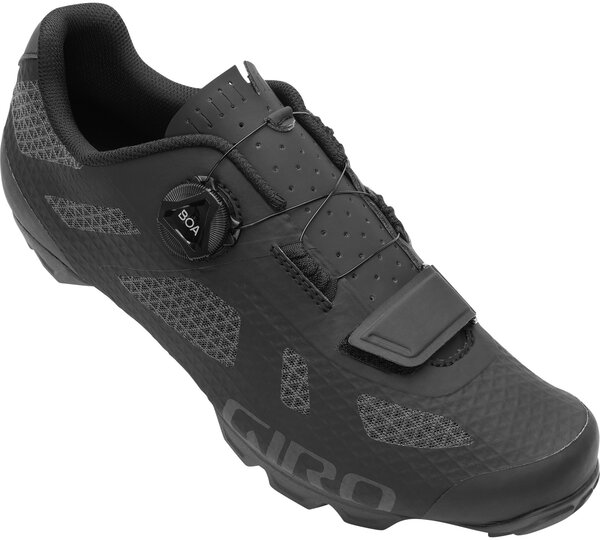 Giro Rincon Shoe Color: Black