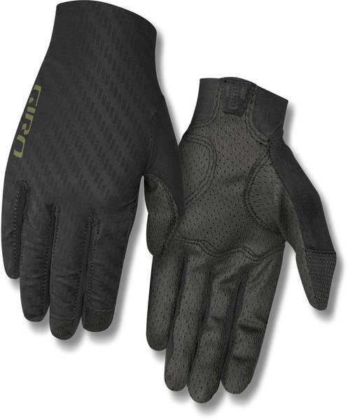 Giro Rivet CS Glove Color: Black/Olive