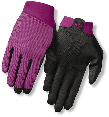 Giro Riv'ette Gloves Color: Berry