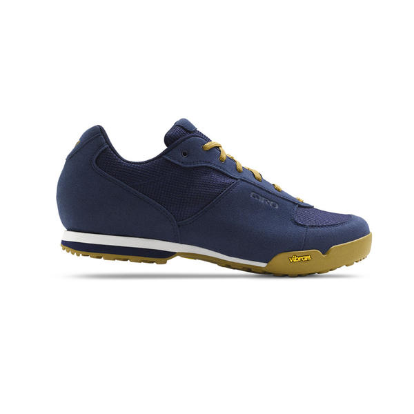 Giro Rumble VR Color: Dress Blue/Gum