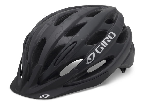 Giro Verona Color: Matte Black Modernist