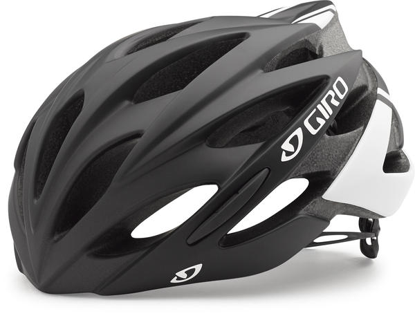 Giro Savant MIPS Color: Matte Black/White