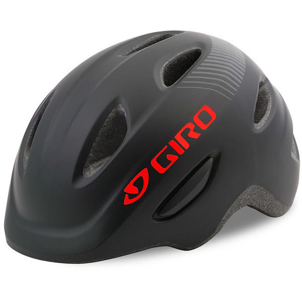 Giro Scamp MIPS Color: Matte Black
