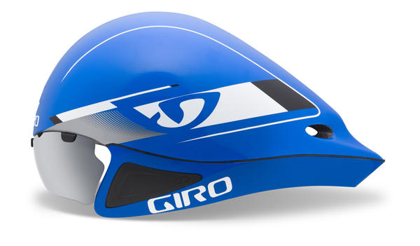 Giro Selector Color: Blue/Black