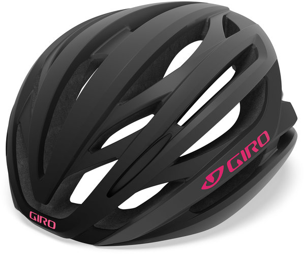 Giro Seyen MIPS Color: Matte Black/Pink