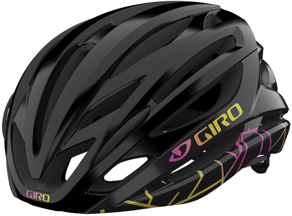 Giro Seyen MIPS Helmet Color: Black Craze