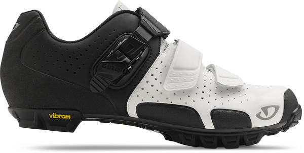 Giro Sica VR70 Shoes - Women's Color: White/Matte Black