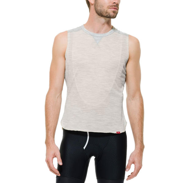 Giro Sleeveless Merino Base Layer