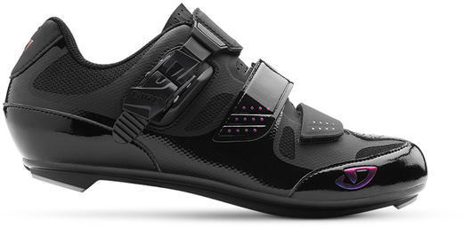 Giro Solara II Color: Black