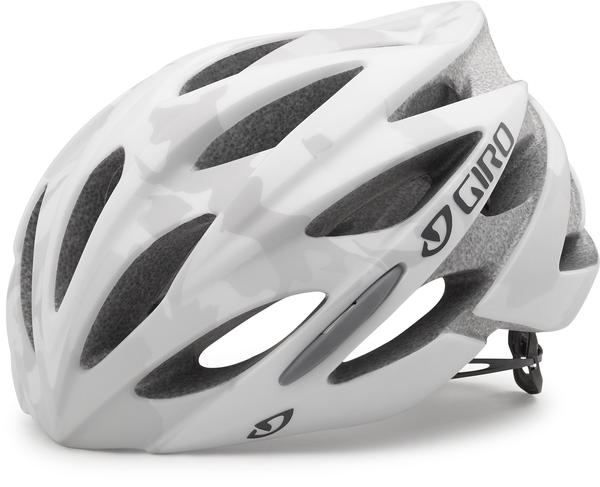 Giro Sonnet Color: White Moss Camo