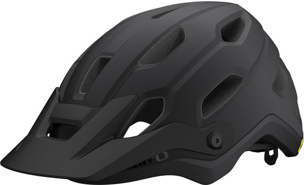 Giro Source MIPS Helmet Color: Matte Black Fade
