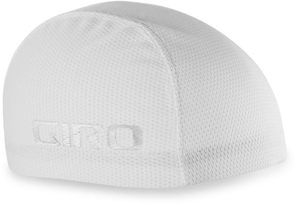Giro SPF Ultralight Skullcap Color: White