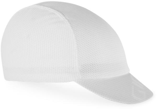 Giro SPF 30 Ultralight Cap Color: White