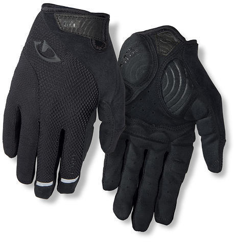 Giro Strade Dure Supergel LF Gloves Color: Black