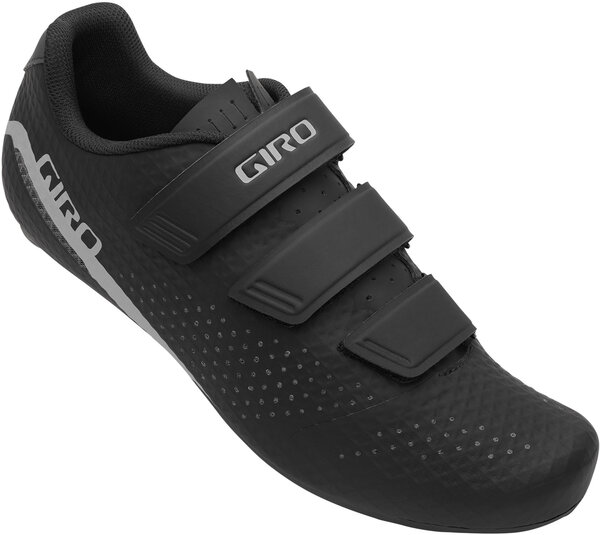 Giro Stylus Shoe Color: Black