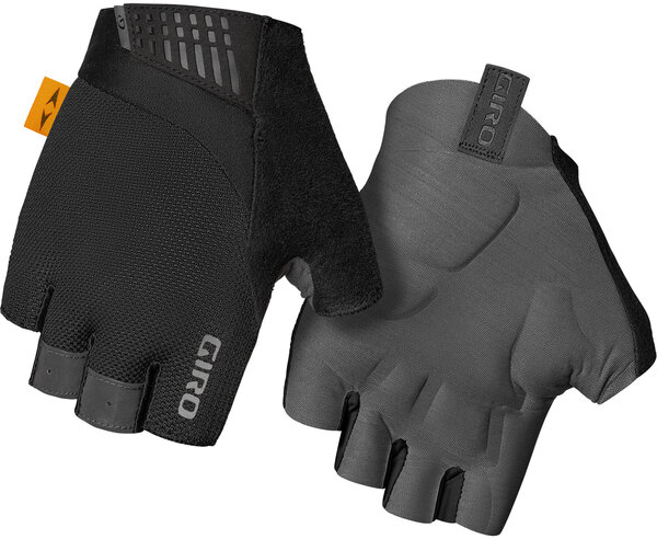 Giro Men's Supernatural Road Glove Color: Black