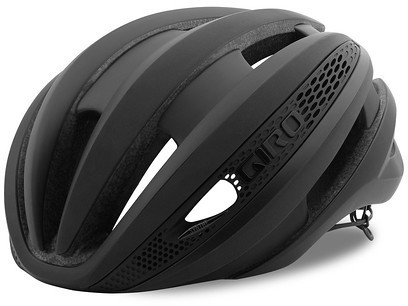 Giro Synthe MIPS Color: Black Flash
