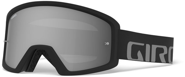 Giro Tazz MTB Goggle Color | Lens: Black/Grey | Smoke|Clear