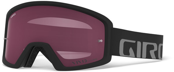 Giro Tazz MTB Goggle Color | Lens: Black/Grey | Vivid Trail|Clear