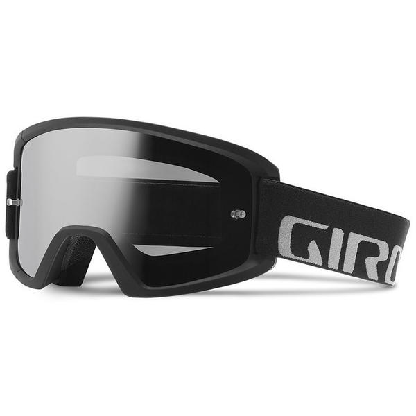Giro Tazz MTB Goggle Color | Lens: Black/White | Smoke|Clear