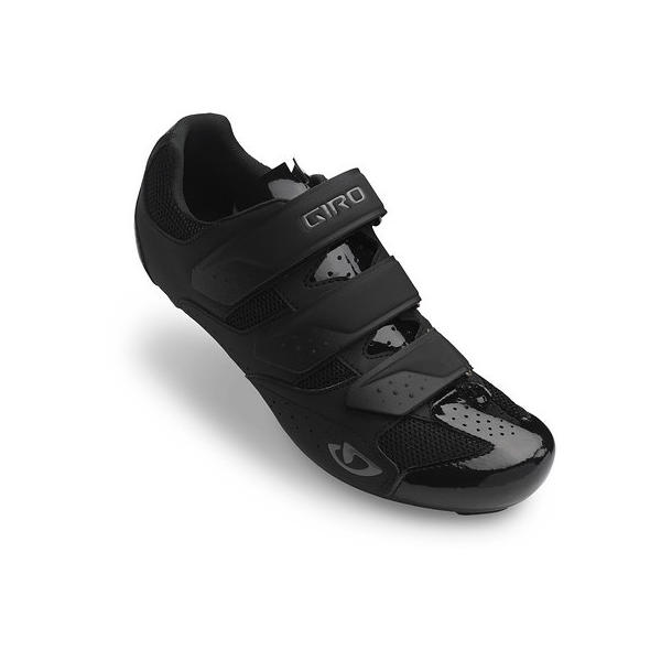 Giro Techne Color: Black