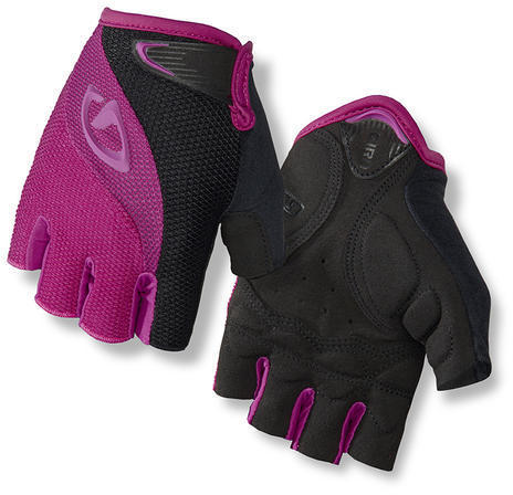 Giro Tessa - Women's Color: Black/Berry