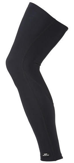 Giro Thermal Leg Warmers Color: Black